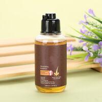 100ml Long Hair Fast Growth shampoo helps your hair to lengthen grow longer