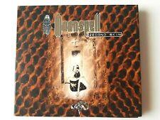 Moonspell 2econd Skin 2CD EP Century Media Digipak 1997 Brand New