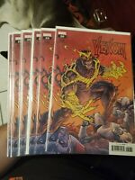 Venom #20 1st Print Sleeper Codex Variant 11//20//2019 Free Shipping Available