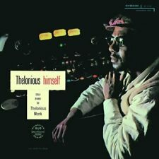 Thelonious Monk - Thelonious Himself [CD]