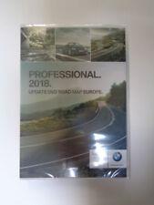 Original BMW Navi DVD 2018 Europa Professional