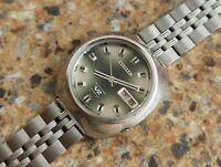 Citizen V2 Seven Star 24 Jewels 7700 Automatic JULY] 1972 Kanji JDM 38.5 mm