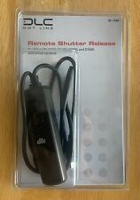 DLC Dot Line model DL-1488 Remote Shutter Release for Nikon D90