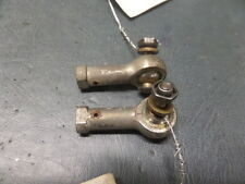 Beechcraft B55 Baron Aircraft Aviation Engine Prop Control Cable Ends Pair