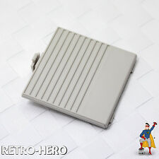 Game Boy Classic Batteriedeckel Grau Fach Akku Deckel Klappe Battery Cover NEU