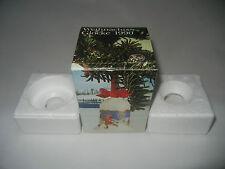vide Boîte pour HUTSCHENREUTHER cloches de Noël 1990 (Mon Numéro d'article 1)