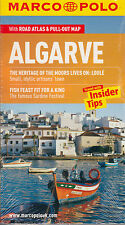 Algarve Marco Polo Pocket Guide by Marco Polo BRAND NEW BOOK (Paperback, 2012)