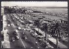 LUCCA VIAREGGIO 72 AUTOMOBILI D'EPOCA Cartolina FOTOGRAFICA viaggiata 1957