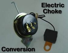Electric Choke Conversion Kit for Rochester & GM Carbs