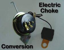 Bobina eléctrica kit de conversión para Rochester & GM Carbohidratos