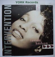 "LAVINE HUDSON - Intervention - Excellent Condition 12"" Single Virgin VST 1067"