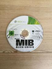 Men in Black Alien Crisis for Xbox 360 *Disc Only*