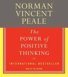 The Power of Positive Thinking - Audio CD - VERY GOOD