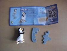 Pingüinos de Madagascar, ff336 Kowalski + bpz.
