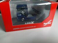 Herpa Scania CS 20 Log X 1:87