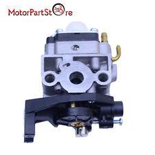 4 Stroke Carburetor For Honda FG110 Tiller FG110K1 RotoTiller GX25 25CC 1HP Carb