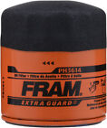 Fram PH3614 Oil Filter Extra Guard Canister Screw-On 3-3/8