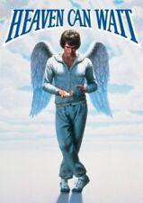 Heaven Can Wait [New DVD] Mono Sound, Widescreen