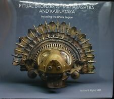 Ritual Bronzes of Maharashtra and Karnataka Leo Figiel