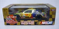 RACING CHAMPIONS NASCAR #4 Kodak Advantix 1:24 Die-Cast MIB Bobby Hamilton 1999