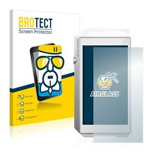 Pioneer XDP-100R AirGlass Glass Screen Protector Ultra Thin Protection Film