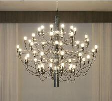 Gina Sarfatti Chandelier Light Fixture Modern Chandelier Light Lighting