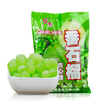 Guava Guayaba Flavor Chinese Hard Candy Snacks 12.3 Oz New 130 pieces (350g)