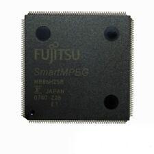 IC MB 86 H 25 BPMC-G-BNDE 1 LQFP smartmpeg décodeur de Fujitsu Integrated Circuit