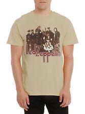 Hot Topic Led Zeppelin Tee T-Shirt men's size Medium