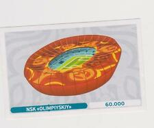 AH / Panini football Euro 2012 Special Dutch Edition #239 NSK Olimpyskiy stadium