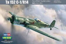 Hobby Boss 1/48 Focke Wulf Ta152C-1/R14 # 81703