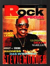 Rock Special Magazin 11.November 85 LLoyd Cole, Dexy`s, Marillion, Chaka Khan