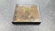Baldur's Gate: The Forgotten Realms (PC)