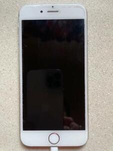 APPLE iPhone 6/16GB Space Gray/Silver Model A1549 VGUC