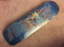 Black Label Skateboard Deck Emergency Lucero Rare Beer Savage 9.25″ x 33.25″
