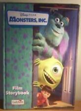 'MONSTERS, INC: FILM STORYBOOK' By DISNEY