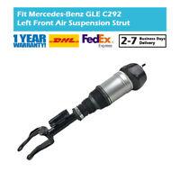 Front Left Air Suspension Strut Fit Mercedes Benz GLE C292 W166 A2923202900 ADS