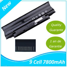 9Cell Batterie pour Dell Inspiron 17R(N7110) 17R(N7010) N5030 M5010 N5040