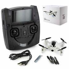 NEW Hubsan H107D+ FPV X4 Plus Drone/Quadcopter RTF w/Camera/Radio FREE US SHIP