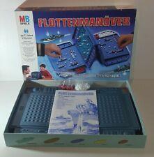 Flottenmanöver | MB Spiele | Brettspiel Gesellschaftsspiel | 1996