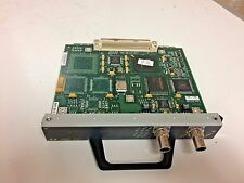 CISCO PA-T3+,  1 Port T3 Serial PA Enhanced PA-T3 PLUS,1DS3+