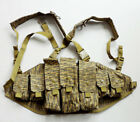 Внешний вид - Hold Six Magazines Chinese Type 56 Chest Rig Ammo Pouch Pack