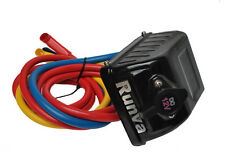 Runva Winch Parts - Complete 12V Control Box With Cables- Black