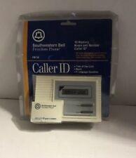 SOUTHWESTERN BELL Freedom Phone Caller ID Model FM110
