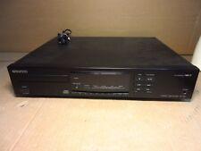 Kenwood dp-1080 CD Player System Control Compact Disc D/A Converter