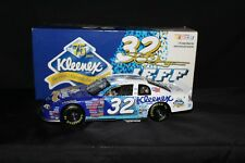 JEFF GREEN #32 KLEENEX 75 TH BANK MONTE CARLO ACTION RCCA RACING COLLECTABLE