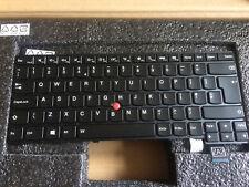 Lenovo ThinkPad T460p Teclado uk gb