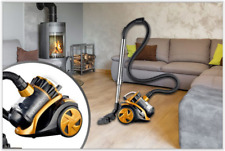 Vacuum Cleaner Hoover Compact Cyclonic Bagless Cylinder Kitchen Home Pet Car Hep