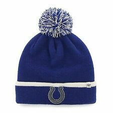 8b5943fe Indianapolis Colts'47 Brand NFL Fan Cap, Hats for sale | eBay