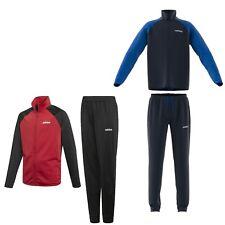adidas Jogginganzug Sportanzug Trainingsanzug Kinder Jungen Mädchen 128-176